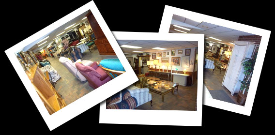 The Used Furniture Store, 1646 Hwy 23 East   St. Cloud, MN 556304